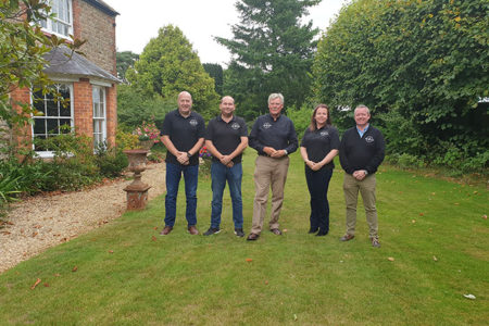 Wild and Game achieves top marks in BRCGS accreditation