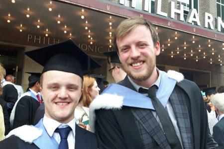 Return of the grads