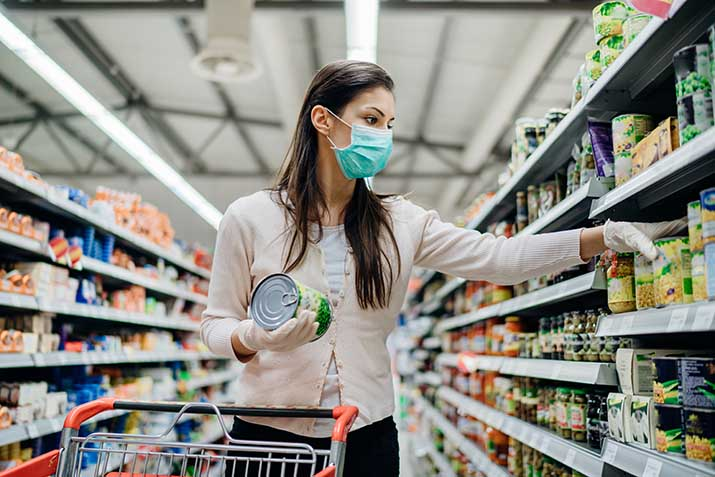Tetra Pak study reveals food safety & environment dilemma fostered by pandemic