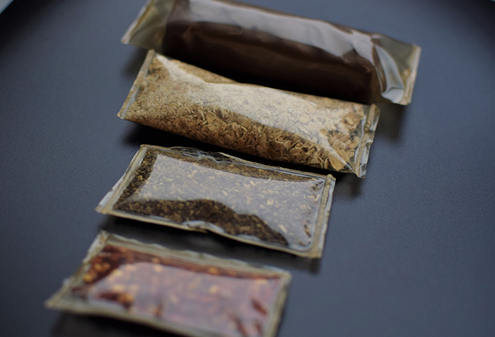 Research breakthrough signals end of fossil fuel plastic with new plant protein substitute
