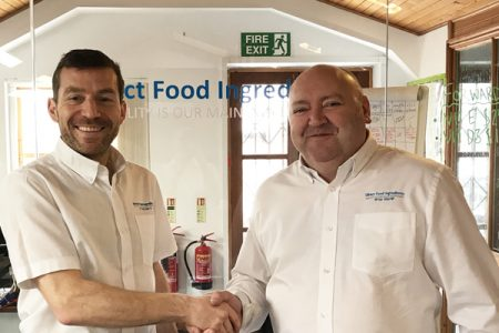 Direct Food Ingredients announces new division
