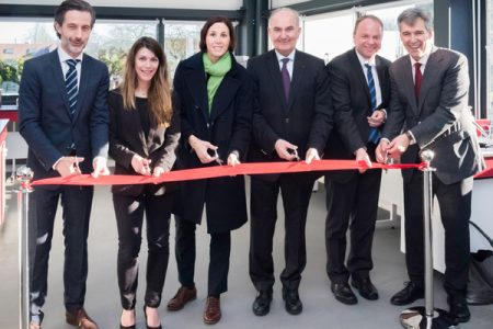 Agrana invests €3.4 million at R&D sites in 2020