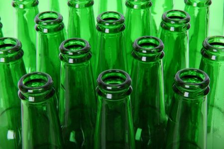 Glass packaging tops the list for European consumers