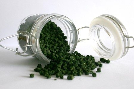 Fighting vegan nutrient deficiencies