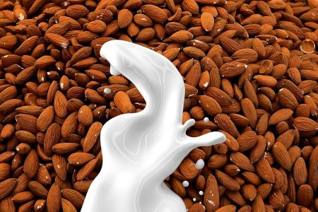 Happy World Plant Milk Day