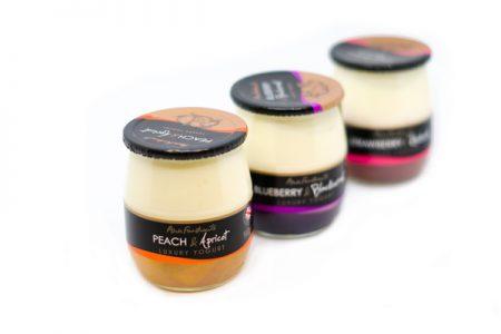 Chadwicks develops lid for premium yogurt range