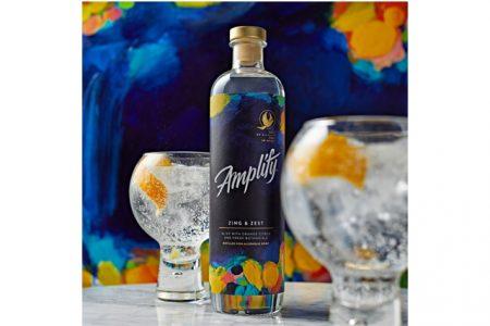 Amplify arrives on the zero-alcohol scene