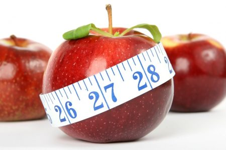 Weight and nutrition concerns identified by DSM