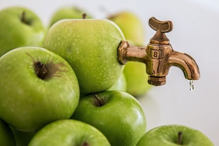 Informa predicts rise of apple juice prices in Europe