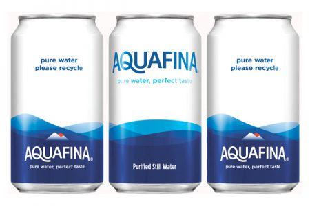 PepsiCo makes packaging changes for drinks brands