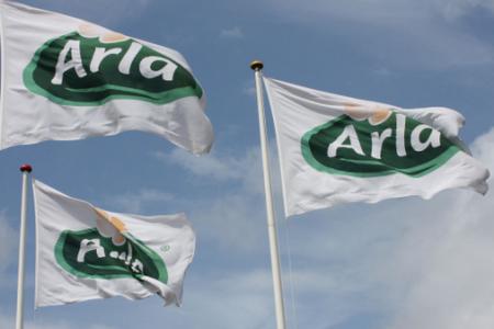 Arla launches Pure Dairy campaign