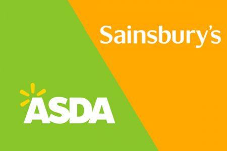 Asda/Sainsbury's merger blocked