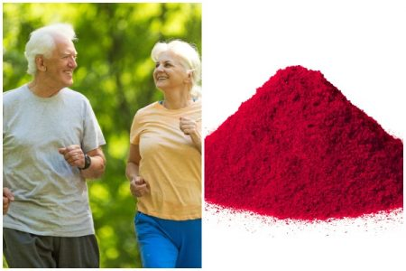 AstaReal presents astaxanthin products for the healthy ageing market at Vitafoods