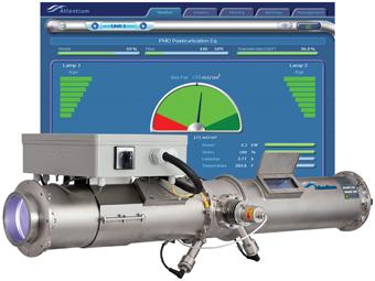 Atlantium UV chosen for Russia plant expansion