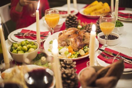 Six ways climate change affected Christmas Dinner this year