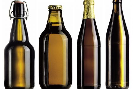 Glass packaging market stable