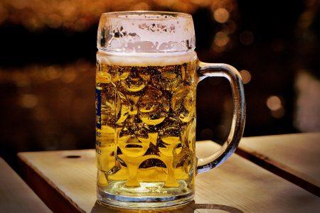 Utilising robotics in the brewing industry
