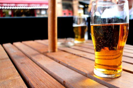 Beer and cider markets see growth