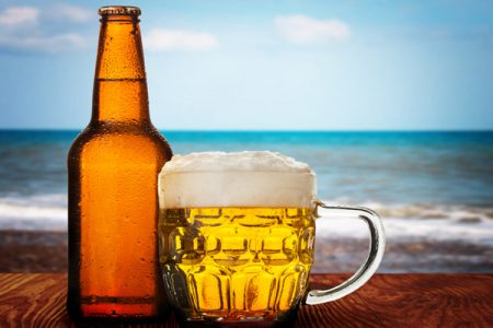 Non alcoholic beer will boost market