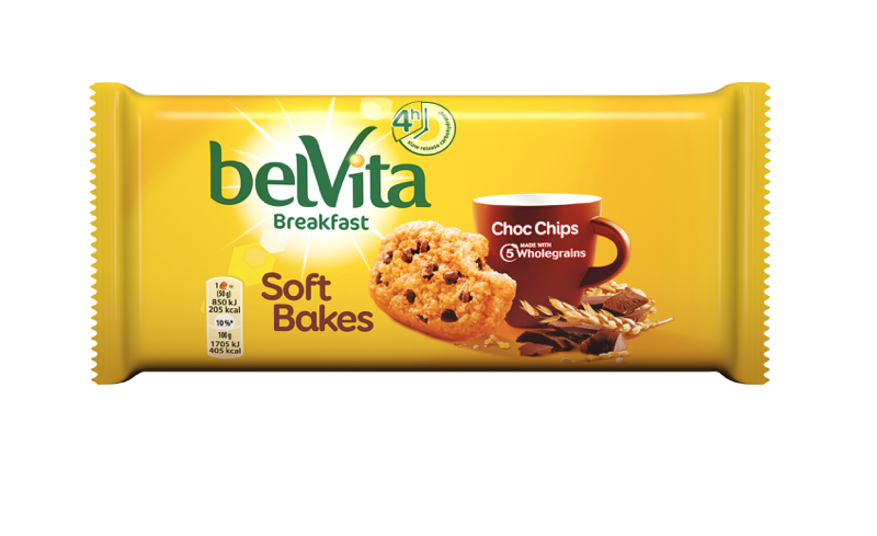 Single format for Soft Bakes