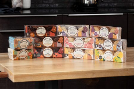 Border Biscuits announces listing on Ocado