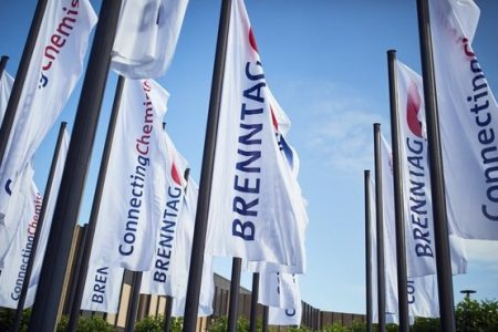 Brenntag Food & Nutrition opens site in Padua
