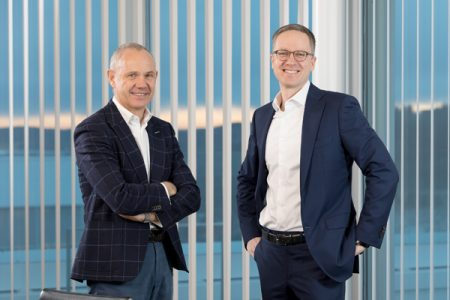 Bühler appoints Mark Macus as new Chief Finance Officer