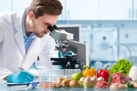 Campden BRI's consumer testing centre reopens for food and drink sector