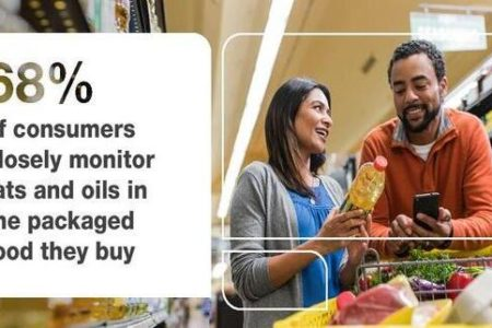 Global FATitudesstudy finds consumers closely monitor fats, oils in packaged food