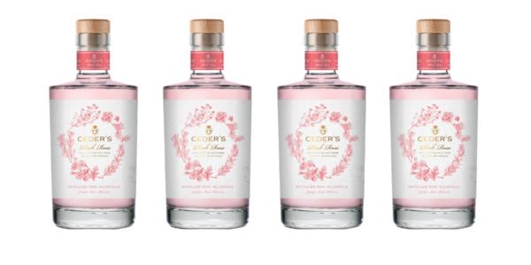 Pernod Ricard UK adds trending brands to portfolio of Premium+ spirits