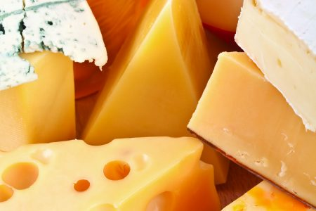 UK cheese industry missing export opportunity