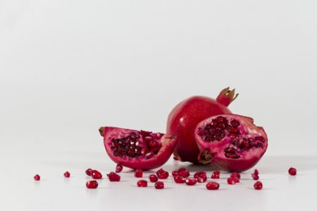 Packaging solutions extend pomegranate season