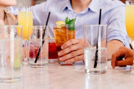 Adult soft drink appeal on the up