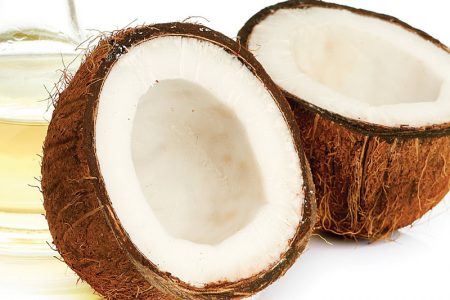 Coconut products prove popular