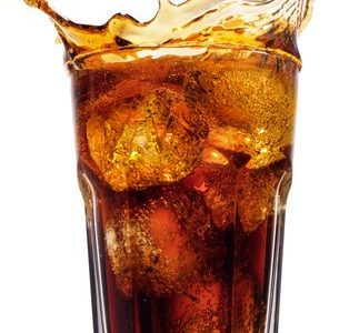 Cola, water and glucose drinks stimulating market, says Britvic report
