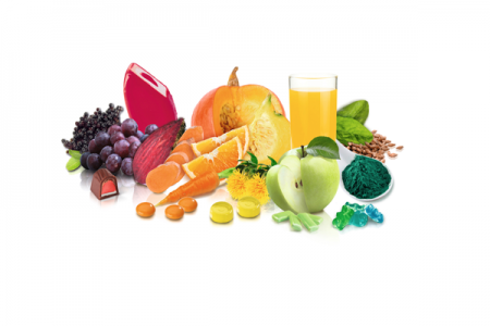 WFSI extends portfolio with new colouring foods