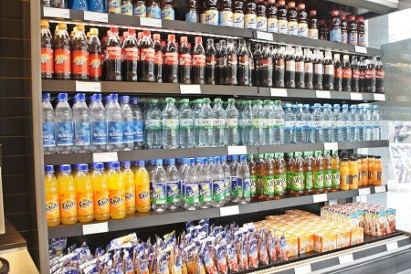 Soft drinks packaging market set for growth