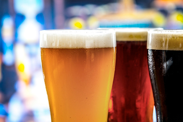 Craft beer market to see significant growth in next decade