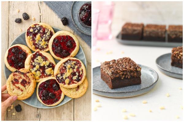 Dawn Foods unveils extensive new vegan product range