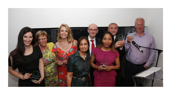 The FoodTalk Awards 2018 finalists revealed