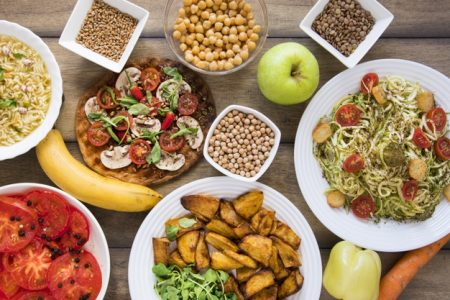 12 million Brits aim to be meat-free by 2021
