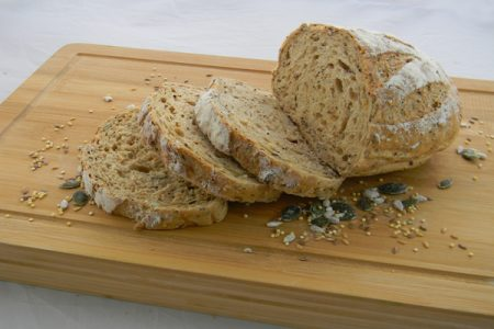 ADM brings multiseed bread mix to bakers