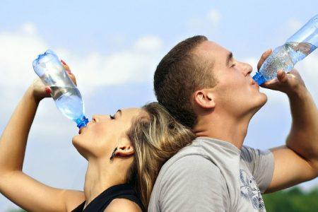 UK water consumption tops 50 litres per person