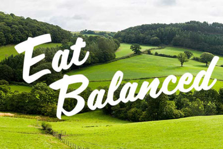 """AHDB encourages consumers to """"Eat Balanced"""" and enjoy food"""