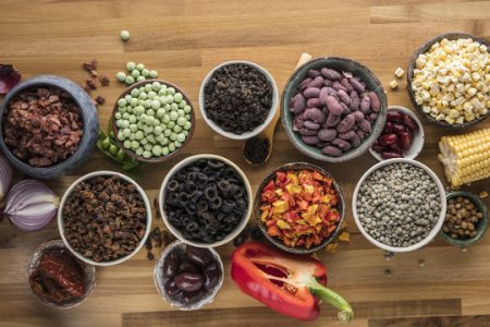 Five vegan foods set to change the freeze dried  ingredients market