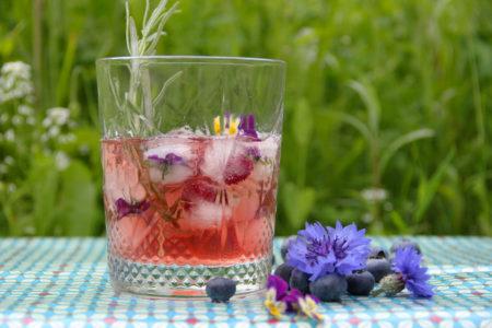 Fermented health drink promotes good gut health