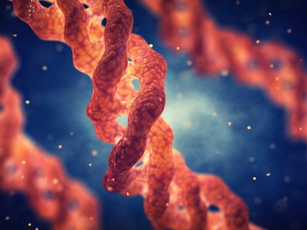 Evonik achieves biotech breakthrough with animal-free collagen