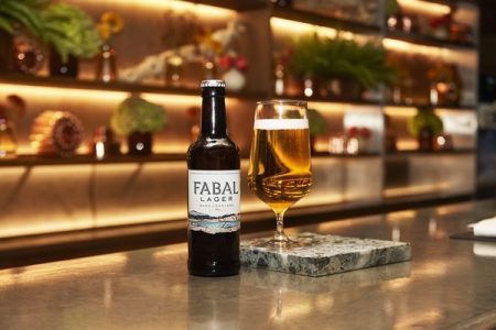 All-English FABAL Lager: first in UK to use pressed as well as malted barley