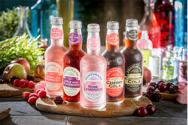 Fentimans targets growth in Middle East