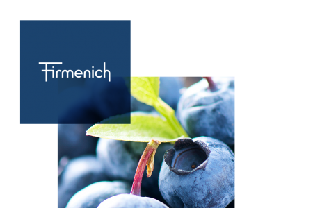Firmenich announces Classic Blueberry as the flavour of the year for 2020